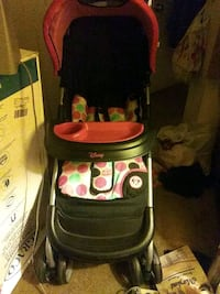 Minnie Mouse Travel System  Glassmanor, 20745