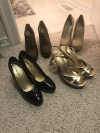 High heel Shoes EXcellent Condition