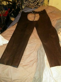 women's brown pants Forest City, 28043