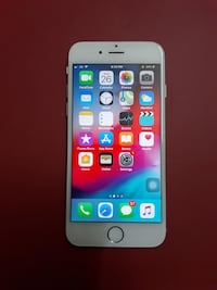 silver iPhone 6 Ahmedabad, 380018
