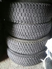 Michelin radial x Clarence-Rockland, K4K 1H1