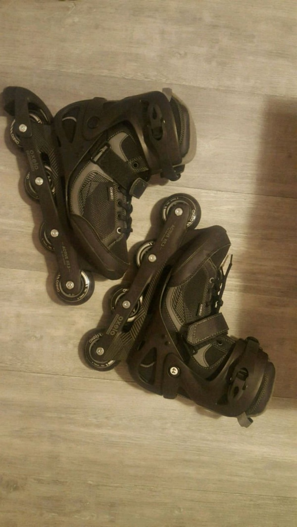 Rollers (2 paires)OXELO