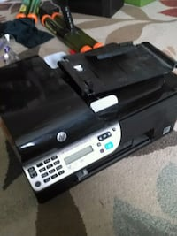 Hp Black printer Martinsburg