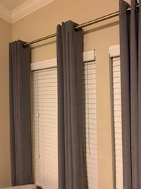 Gray Designer Curtains by Kenneth Cole Murfreesboro, 37129