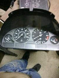 BMW gauges Skiatook, 74070