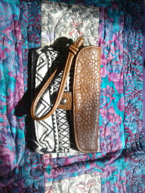 Negotiable wallet from ardenes
