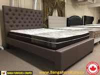 CANADIAN BED FRAME AND MATTRESS FACTORY Vaughan, L6A 1J4