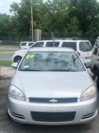 Chevrolet - Impala - 2009 Fallston