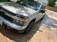 chevy colorado - 2007 - 2007 Greeley