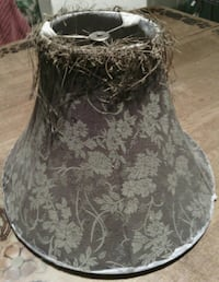 Cute Frilly Lampshade   Indianapolis, 46201
