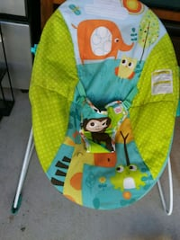 Baby bouncer Youngtown, 85363