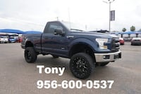 2016 Ford F-150 FX4 Lifted McAllen