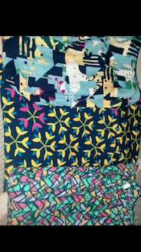 3 NWOT Lularoe TC Leggings  Lynnwood, 98087