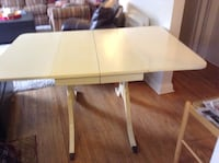 Gorgeous 1930's DINING TABLE Barrie, L4M 2A9