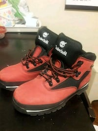 New timberlands Toronto, M4B 2K2