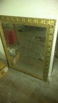 Wall mirror Mobile, 36605