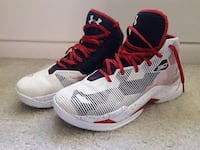 Under Armour Steph Curry Sz 10.5 Coconut Creek, 33063