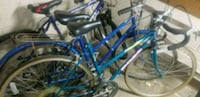 6 or so bicycles. Mens and womens  Holbrook, 11741
