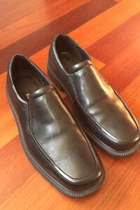Men's Leather shoes Crofton, 21114
