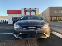 Chrysler-200-2016 Las Vegas