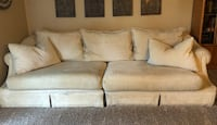 VERY LARGE SOFA-11Ft In Length! Lexington, 40517