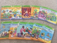 assorted-title storybook lot Frisco, 75036