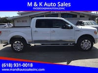 Ford-F-150-2011 Granite City