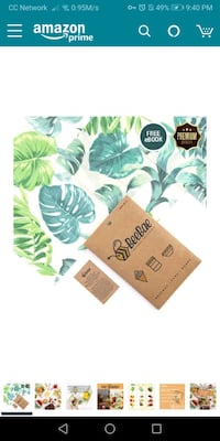 Brand New: Premium Beeswax Food Wrap