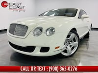 Bentley Continental GT 2008 Jersey City
