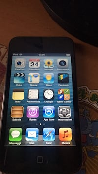 iPod touch 4G 32GB  Labaro, 00188