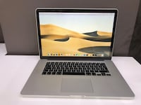 APPLE MACBOOK PRO RETİNA 15'' 3.5 GHZ TURBOLU ''İ7'' 16 GB RAM