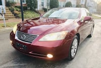 2007 Lexus ES 350 ' Panorama Window' Low Miles ' Navigation ' Back Up Camera ' Touch Screen  Aspen Hill