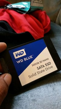 Solid state drive  Edison