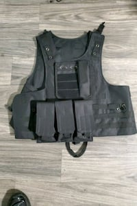 Brand new Tactical Vest Las Vegas, 89119