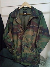 VANS Coat size medium  Edmonton