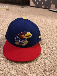 blue and red Chicago Bulls fitted cap Sarasota, 34238
