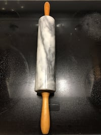 Marble rolling pin Toronto, M1S 3Z1