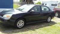 Chevrolet - Malibu - 2004 Harlingen, 78552