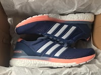 BRAND NEW, never used, Adidas Running Shoes. Size 6. Silver Spring, 20910