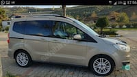 2016 Ford Tourneo Courier Journey Topselvi