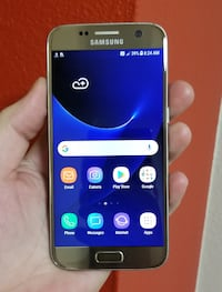 Samsung S7 Galaxy Unlocked for All Countries All Carriers