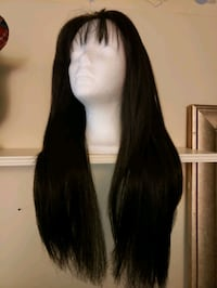 Gorgeous Long Straight High End Wig Bowie