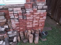 Need these bricks GONE ASAP