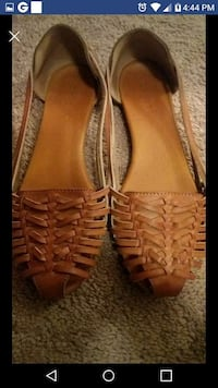 Bamboo women shoes size 7 Las Vegas, 89122