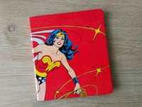 Wonder Woman Collectible Notebook Sterling, 20166