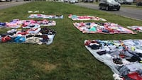 YARD SALE RIGHT NOW Falls Church, 22042