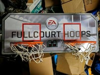 Basketball hoops_hit me up if you're serious