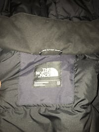 Authentic All Black North Face Jacket. Toronto, M4J 1L6