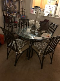 Dining table with bar stand Suitland, 20746