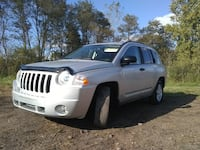 2009 JEEP COMPASS SPORT Hanoverton, 44460